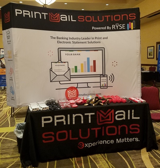 PrintMail Booth