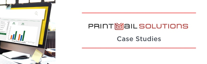PrintMail Solutions eStatement Case Studies