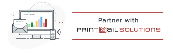 Partner with PrintMail Solutions