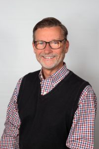 Photo of Kevin Reilly