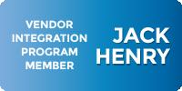 Jack Henry Banking VIP Member